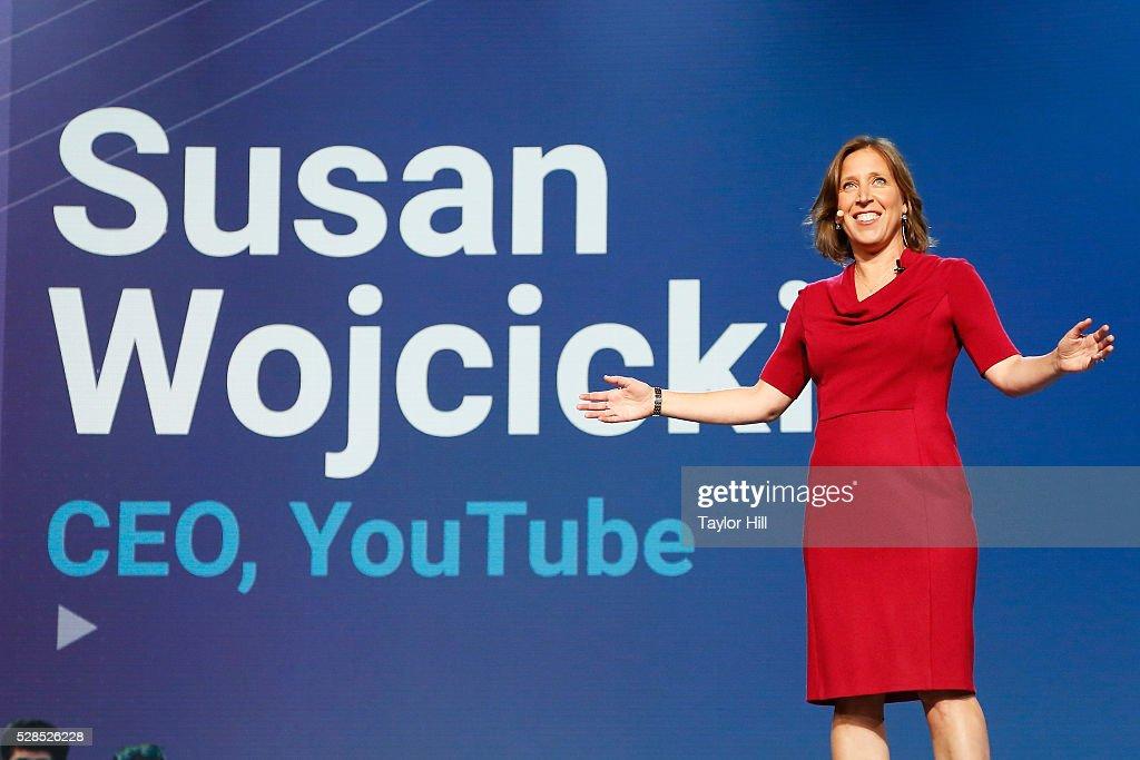 YouTube Brandcast Presented By Google - Presentation