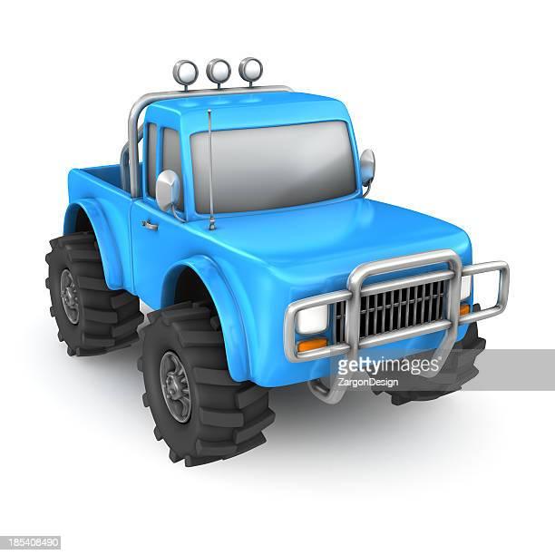 off-road-truck