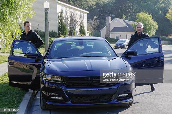 'Off the Grid' After Gibbs spots the brother of an 'NCIS Most Wanted' suspect he immediately assumes his former alias and goes undercover with their...