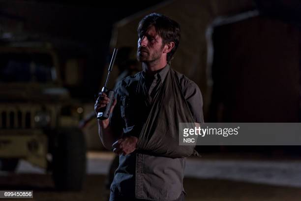 SHIFT 'Off The Rails' Episode 402 Pictured Eoin Macken as TC Callahan