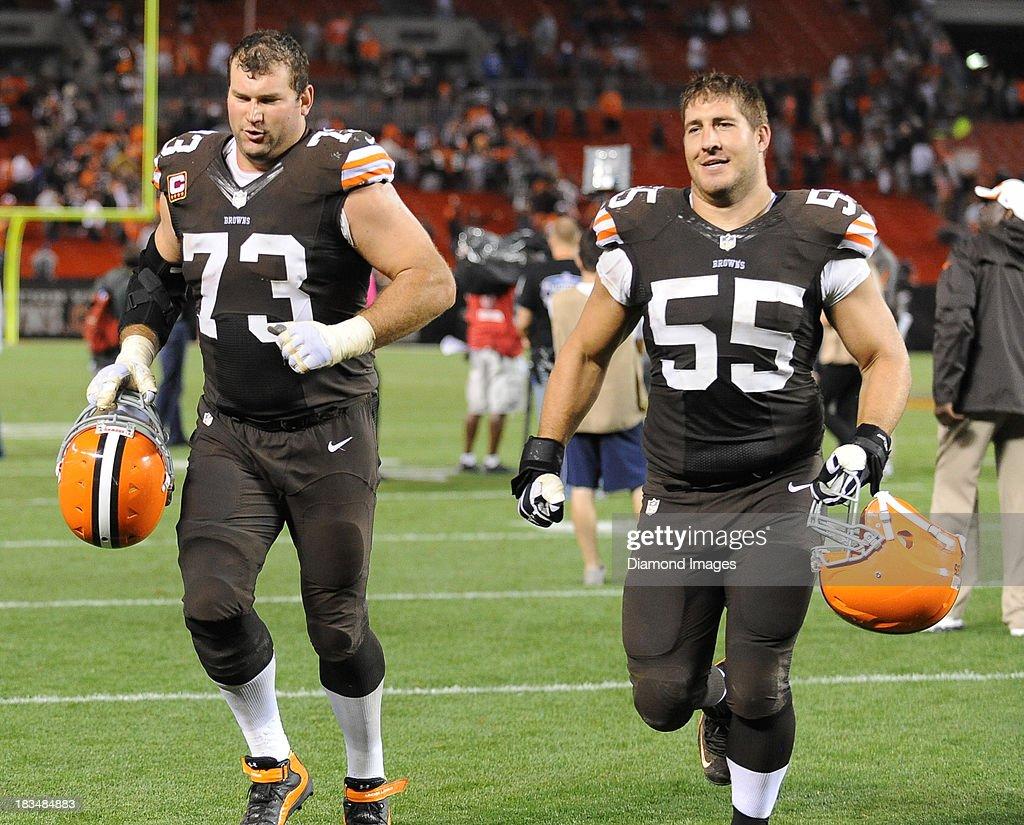 Cleveland Browns v Buffalo Bills 10 3 2013