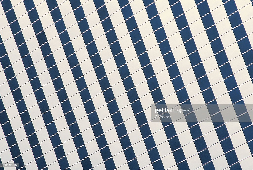 Office building exterior : Stock Photo