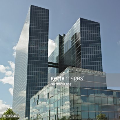 Office Building : Stock Photo
