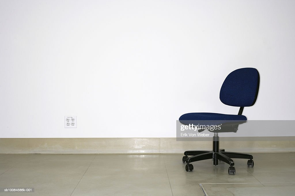 Office chair : Stock Photo