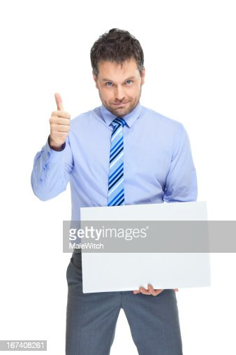 Office clerk : Stock Photo