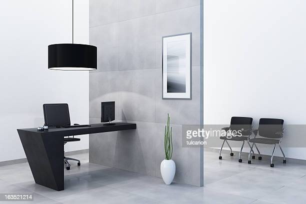 Office Contemporary