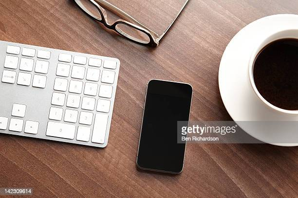 Office desk 3