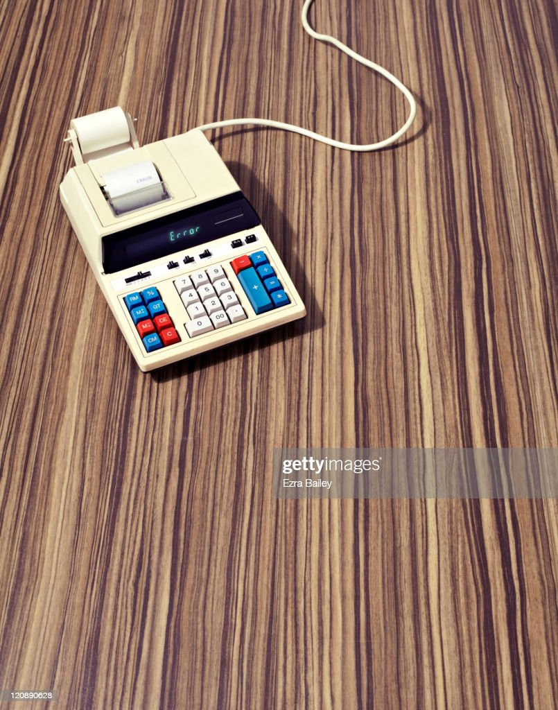 Office equipment : Stock Photo