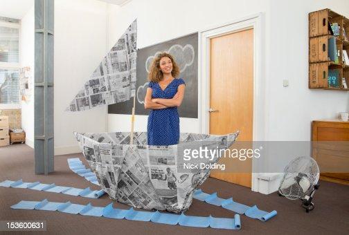 Office Escapism 06