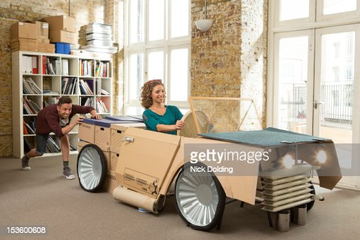 Office Escapism 14 : Stock Photo