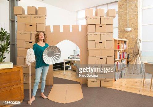 Office Escapism 20 : Stock Photo