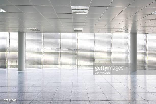 Büro-Fläche