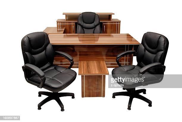 Büro-Möbel (Klicken Sie hier, um weitere Informationen)