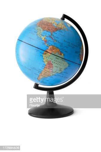 Office: Globe