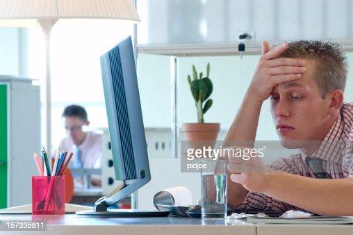office headache