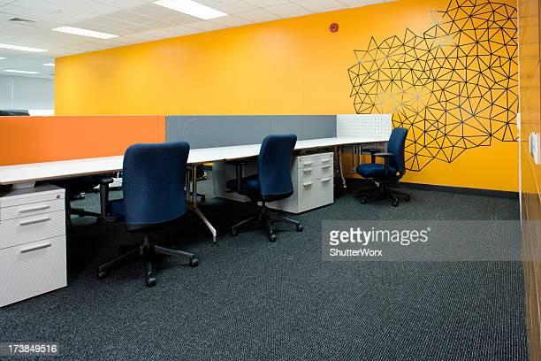 Bureau intérieur