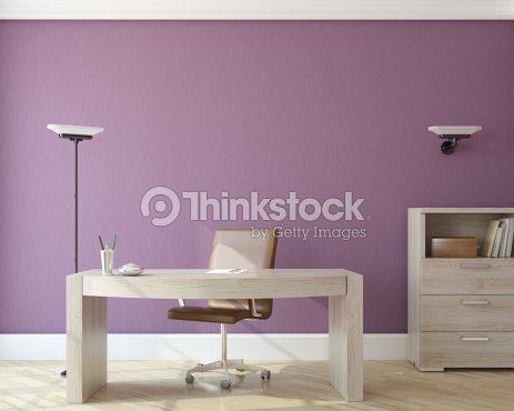 Office interior. : Stock Photo