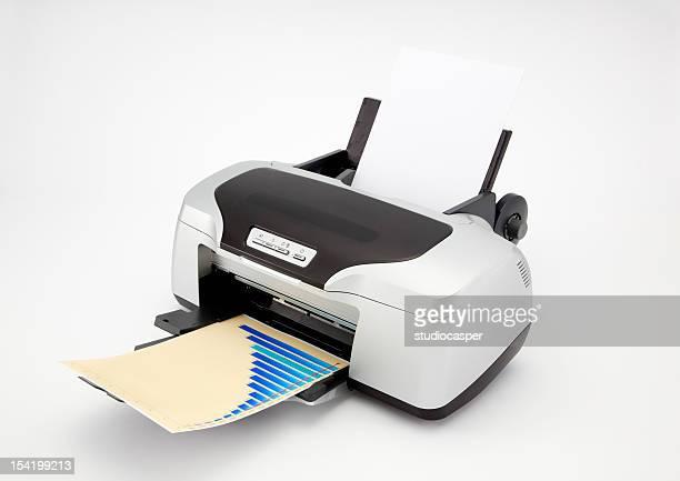Büro laser-Drucker