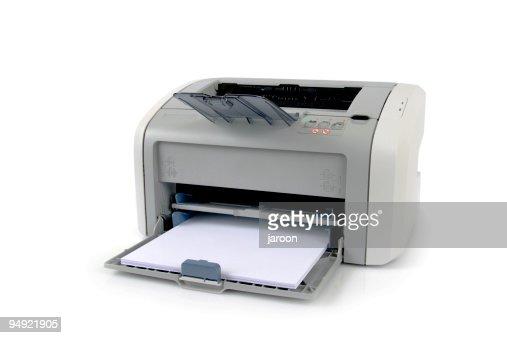 office laser printer