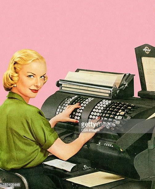 Office Machine