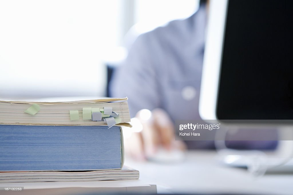office of a web design company : Stock Photo