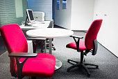 modern office in vienna - austria