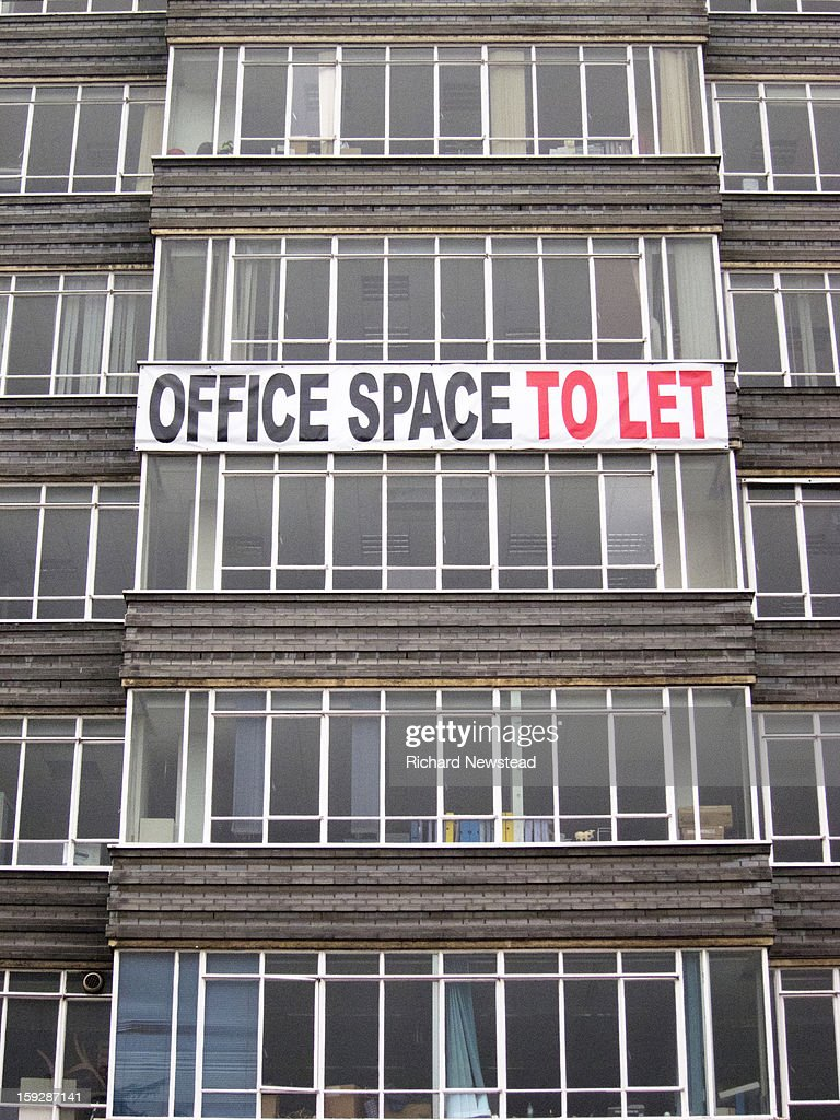 Office Space : Stock Photo