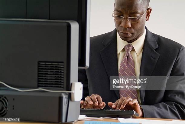 Stress serie ufficio