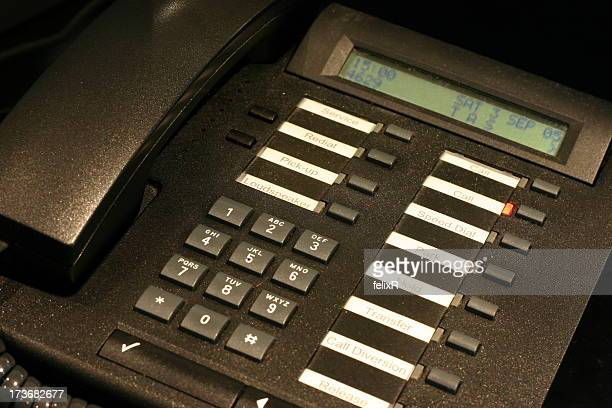 Office Telephone - Closer