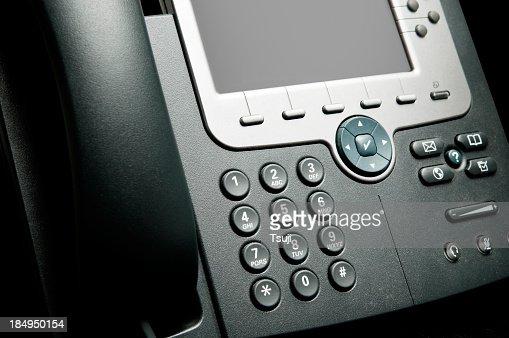 - Büro Telefon