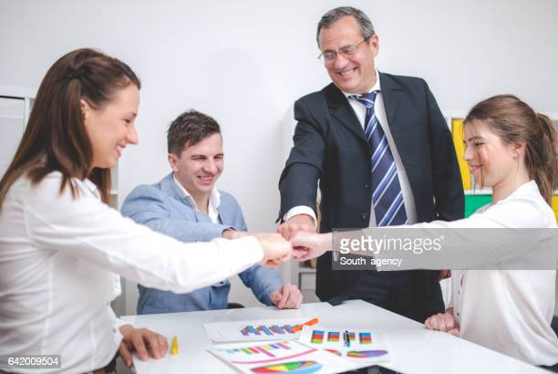 Office unity