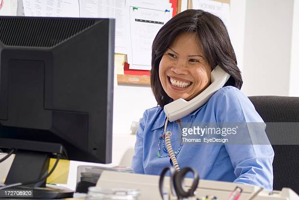 Office Worker Series