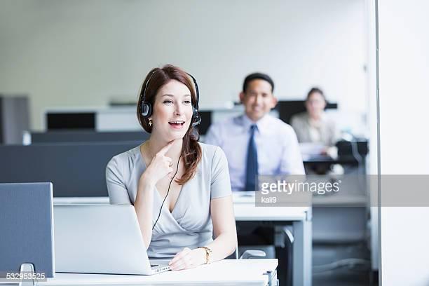 Büro Arbeitnehmer