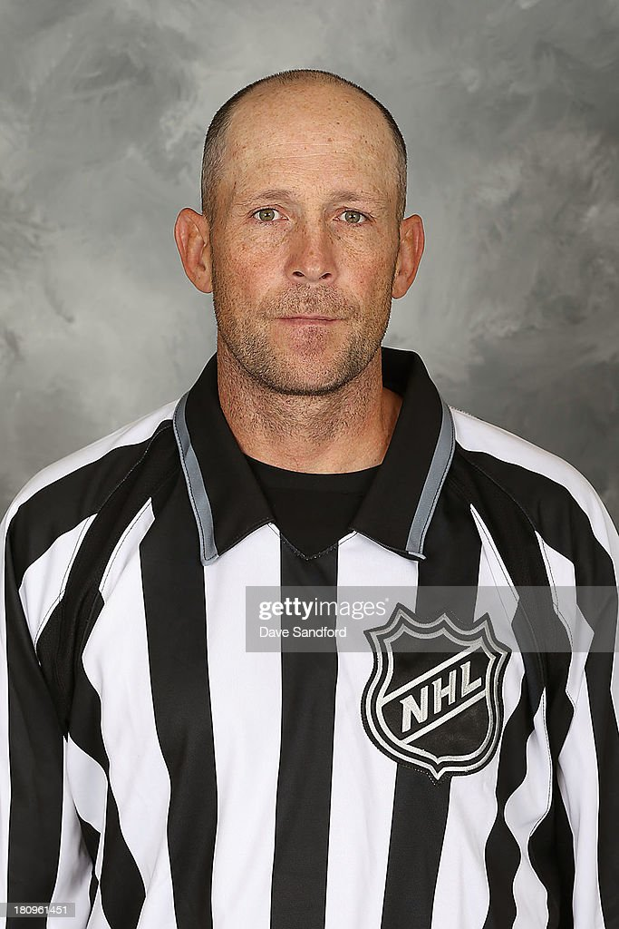 Official Don Henderson for his official headshot for the 20132014 season on September 11 2013 at the Beaver Valley Community Centre in Thornbury...