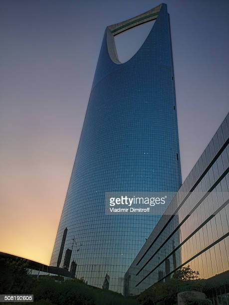 CONTENT] Official full name Kingdom Business and Shopping Centre in Riyadh Kingdom of Saudi Arabia At 302 m it is the second tallest building in the...