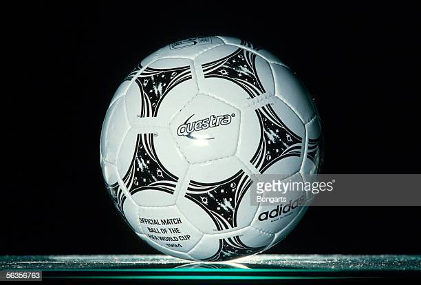 QUESTRA Official Match Ball of the FIFA World Cup 1994