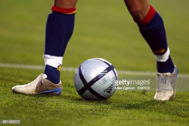 Official Matchball