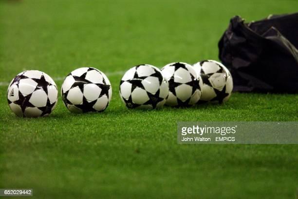 Official Matchball's