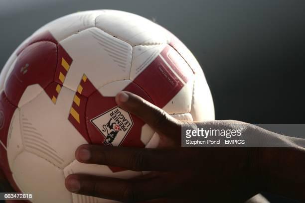 Official Premier League matchball