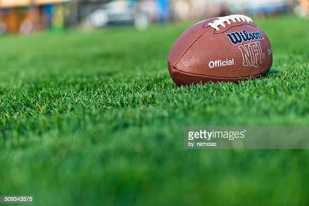 Offizielle Wilson NFL-ball