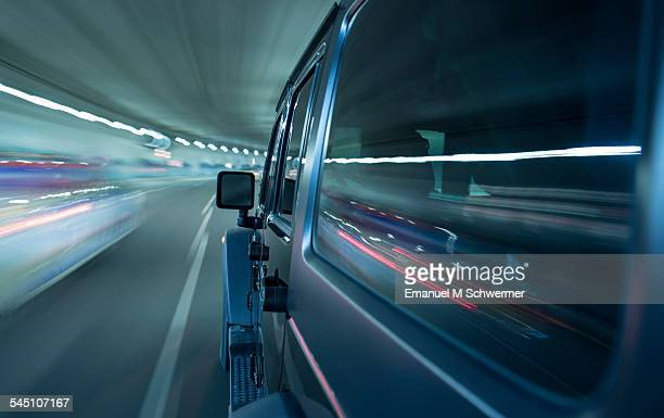 Offroad car drives in Dubai