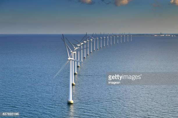 Offshore Windturbines