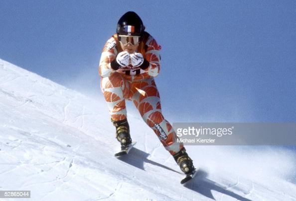 abfahrt ski alpin