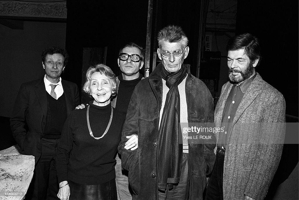 Les Jours De Mathieu [1968]
