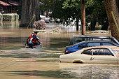 Ohio Flood, July '06.