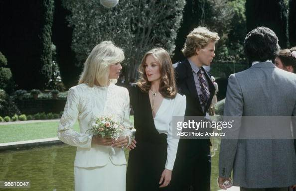 DYNASTY 'Oil' Airdate January 12 1981 LINDA