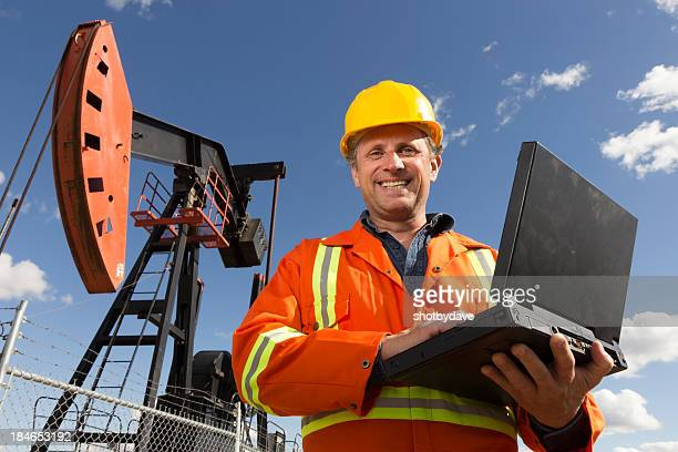 Oil and Computing