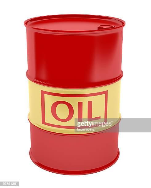 XXL-Öl Trommeln