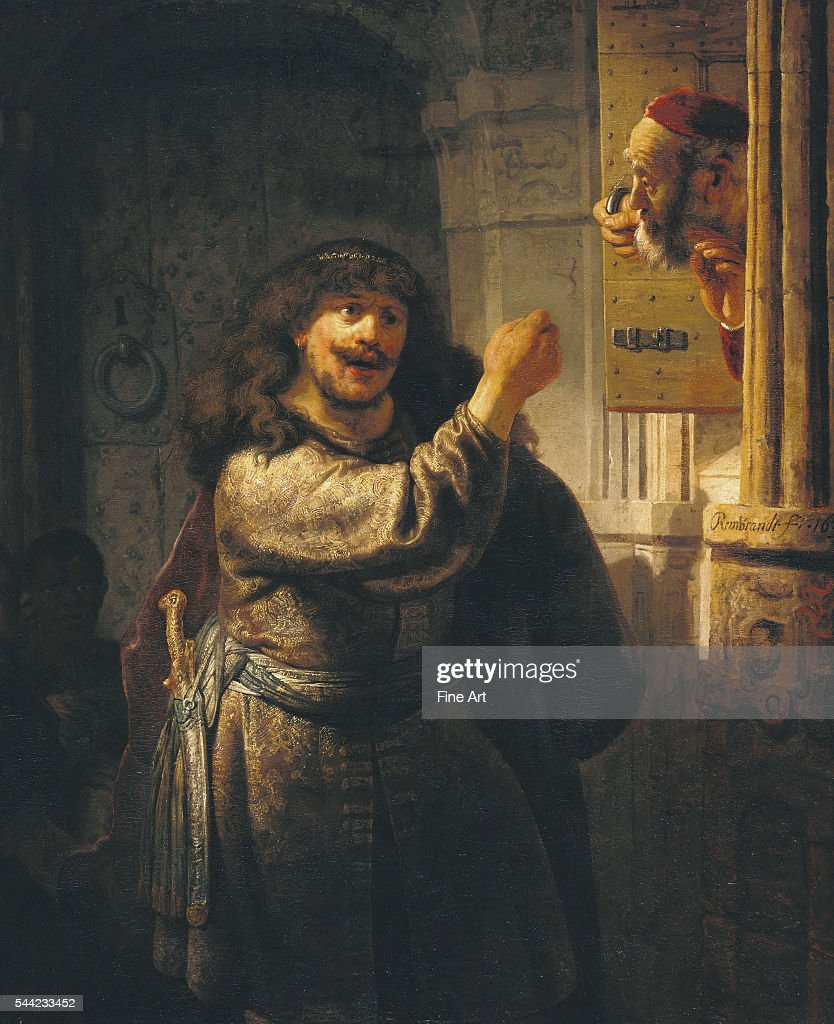 1635. Oil on canvas. 130.5 x 158.5 cm (51.4 x 62.4 in). Gemaldegalerie, Berlin, Germany.