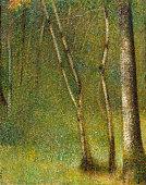1881 oil on canvas 791 x 625 cm Metropolitan Museum of Art New York